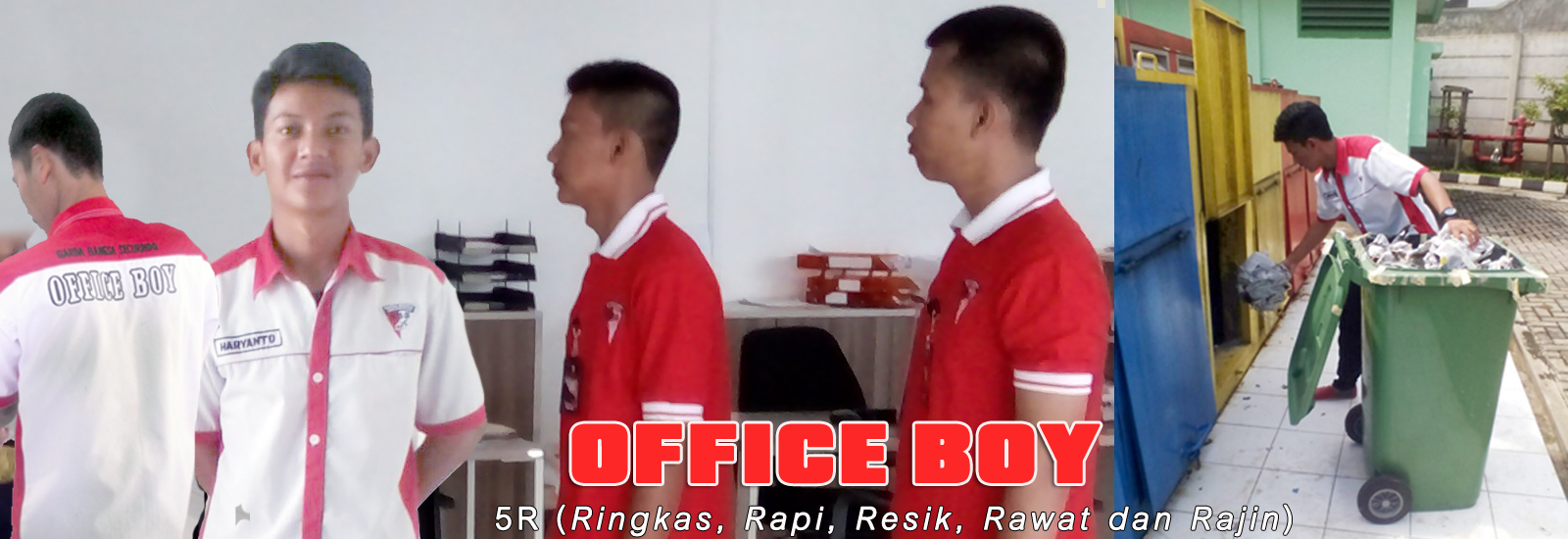 gbs-office boy